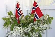 17 mai - Norway Day / by Tonje Grønbech