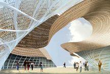 Exteriors/Architecture