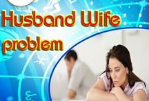 husband wife problems