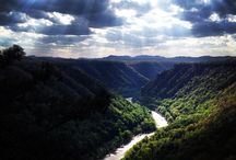 Visit The New River Gorge Region / Moments of daily life captured in the New River Gorge Region of Southern West Virginia.