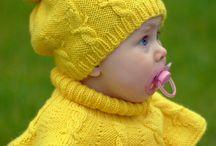 нанэйкино вязание