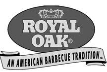 Royal Oak Replacement Parts