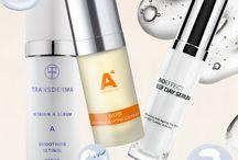 Hautpflege / Wie man den perfekten Glow im Winter schummelt, die Haut im Sommer auch ohne Make-up strahlend und rein wirkt und welche Anti-Aging-Treatments wirklich wirken, verrät die Beauty-Redaktion von Harper's BAZAAR.