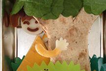 Veggie-Bento.com / by Lise @Veggie-Bento.com