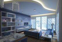 Decoration & Designs / Decoration, Design, Pratical solutions, Furniture