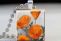 Jewelry & Jewelry Display / by Isabella Downey
