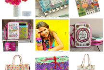 Stuff for GIRLS / Our favourite fab gifts for girls, all available in our little store. x