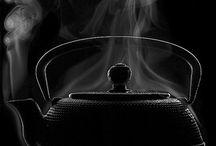 Autour des photographies Noir&Blanc