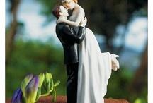 Wedding ideas / by Bobbi Binz Papp