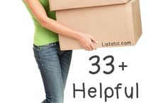 Organizing Your Move