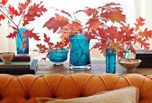 Fall Decor / by Susan Dryden