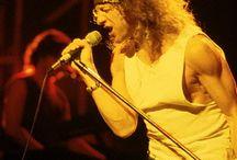 Lou Gramm  -1993