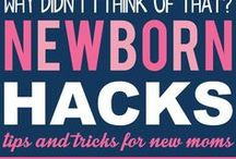 Newborn Care / Everything you need to know about newborns.  Simple tips and hacks to make newborn life easier. Fun ideas for baby play and information about baby milestones .