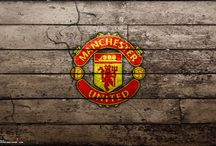Manchester United Football Club / Football fan