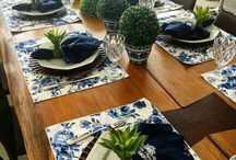 Table/tableware