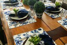 Table/tableware