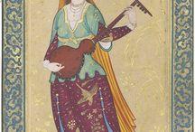 Frauen Safawiden