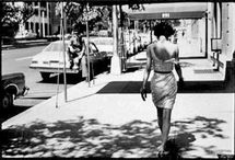 Women: Urban Ruminations / by Annika L