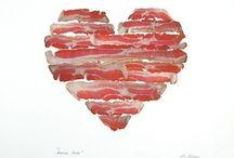BEER/BACON/MUSIC: bacon love