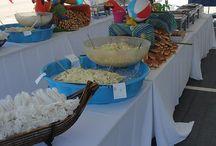 Beach Themed Events