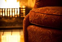 Warmth warmte / Warmth when you're cold inside and outside Fire, sunshine but also comforting people or things.