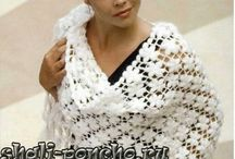 xale lã