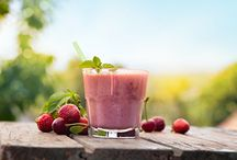 Tips for juicy kickstarters / A smoothie for breakfast or as a snack is super-healthy and slimming. In theory... In practice these drinks often contain too many calories, a sugar overload and not enough fibre. Drink only the best smoothies from now on with Beka Cookware's healthy recipes and tips!