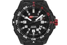 Tactical Watches / Discover the best tactical watches on Pinterest!