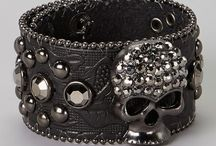 Skull Obession.. / My Longest & Favourite Obsession..Long May It Continue xo