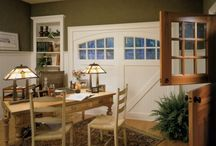 Family Room Ideas / Remodeling a space in our house for a new family room!