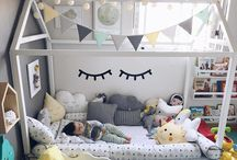 futur chambre de mon Rafi