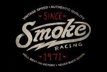 Tipography, Logo
