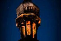 Lwow noc / Najpiękniejsze zdjęcia Lwowa nocą