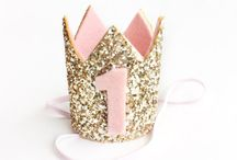 1st birthday girl party ideas