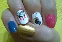 Nail by Me