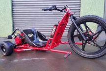 Drift Trike