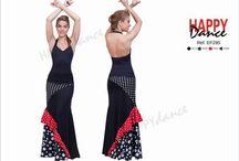 Ideat: flamenco