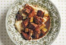 Pork / Pork recipes / by Beth Harrell
