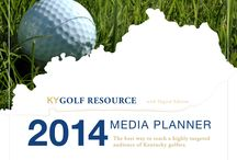 KY Golf / The KY Golf Resource (facebook.com/kygolfresource) is your guide to all things golf in Kentucky!