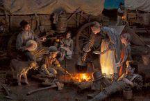 pioneers america