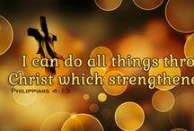 Religious Faith God Spiritual