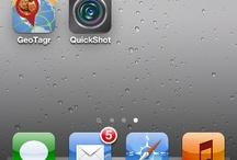 XoxoGeek: Apps, Socialmedia & Freaks / by Fabricio Renovato