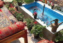 persian Home