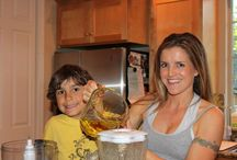 Paleo/Clean Eating / by Allison Nelson