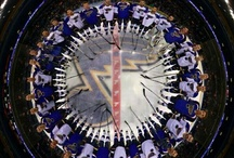 The Boys in Blue (and other hockey stuff) / by Michelle Wiedl