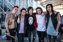 Asking Alexandria❤