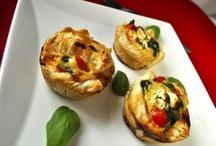 my food creations.