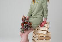 lookbook ss17 Elena Redkaya / Dress by Elena Redkaya