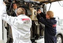 We Love Renault Trucks / Remit deliver the Renault Truck Apprenticeship Programme