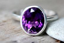 purple / by Kari Bell